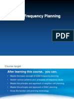 5 - GSM Frequency Planning