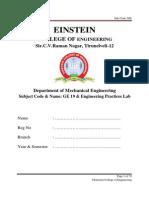 Epl Manual