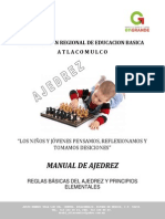Manual de Ajedrez C