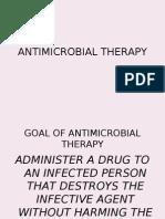 MICROBIOLOGY & PARASITOLOGY