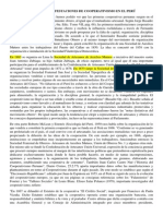 PRIMERAS MANIFESTACIONES DE COOPERATIVISMO EN EL PERÚ.docx
