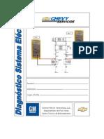 Diagnóstico Sistema Eléctrico _ GENERAL MOTORS