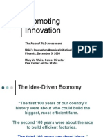 Innovation Waits