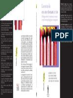 Gómez, J. Et Al (2012). La Escuela en Cuestionamiento (Portada)