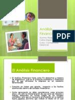Análisis Financiero- diapos