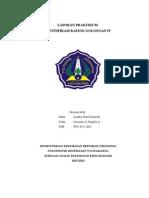 LAPORAN PRAKTIKUM IDENTIFIKASI GOLONGAN IV.rtf