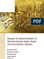 Semiconductor Laser Basics
