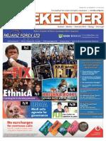 Indian Weekender Vol 6 Issue 03