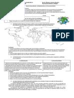 Guía de Aprendizaje La Globalización y La Economía Global