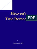 Heaven's True Remedies