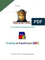 MIRC Scripting (Especial de Jamon)
