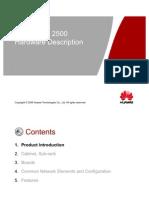 81935389 OSN 2500 Hardware Description ISSUE 1 30