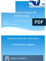 Sistema Financiero Yivale