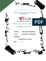 LA POBREZA EN EL PERU - ENSAYO.doc