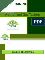 Authorized Gas Test (2)