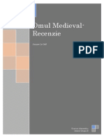 Omul Medieval