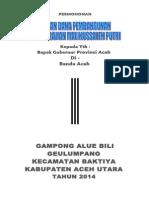 Proposal Bp Tgk Kama Ink