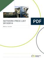 Network Price List.pdf