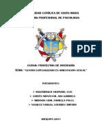 Proyecto Centro Psicologico
