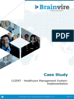 Healthcare Management System for paperless management