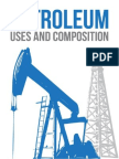 Physical Properties and Uses of Petroleum