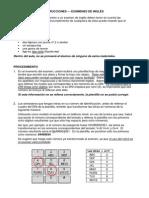 Instrucciones Plantilla Examen