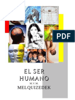 004 Comunicado 4 El Ser Humano