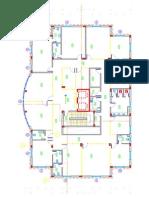 3-01-A-02 First Floor Plan First Floor Plan (1)