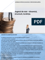 Bugetul de Stat-management Grupa 1