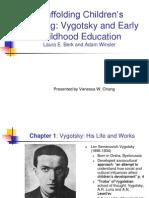 Vygotsky Dalam Pendidikan Khas