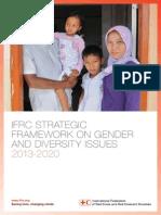 IFRC Strategic Framework on Gender and Diversity 2013-2020