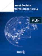 Global Internet Report 2014