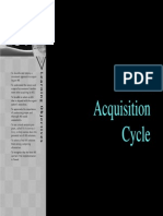 Gelinas - AIS Acquisition Cycle