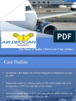 Air Deccan.ppt
