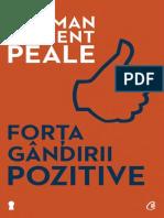 Forta-gandirii-pozitive