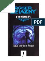Amber 01 - Noua Prinți Din Amber
