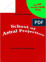 School Pf Astral Projection Michael Reduga