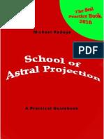 School Pf Astral Projection Michael Reduga