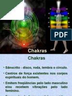 Chakra da Base