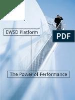 ewsd-platform