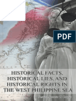 Historical Facts, Historical Lies, and Historical Rights in the West