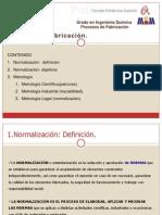 Tema 3-Metrologia y Fabricacion