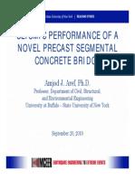 Aref Presentation
