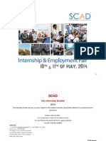 Fair_#039;14 Internship Booklet