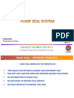 Pump Seal