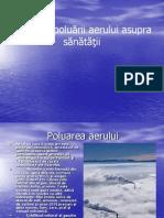 Poluarea-aerului