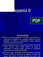 Hepatita B