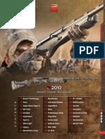 2010 Benelli Catalog