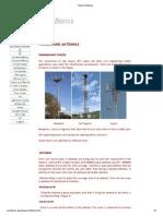 Tower & Antenna
