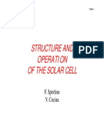 Les 1 Struct Operat Solar Cell